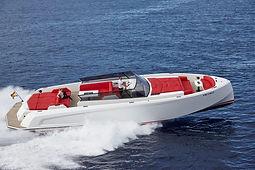 Vanquish Yachts VQ50