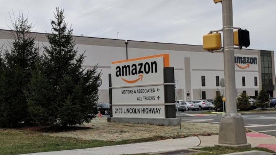 February Event Recap: Amazon Tour