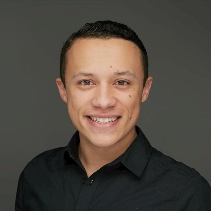 2020 EDGE Student Scholarship Essay Winner: Ramy Gadelsayed