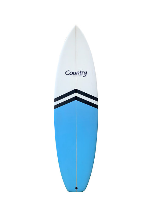 COUNTRY HP 5'10''