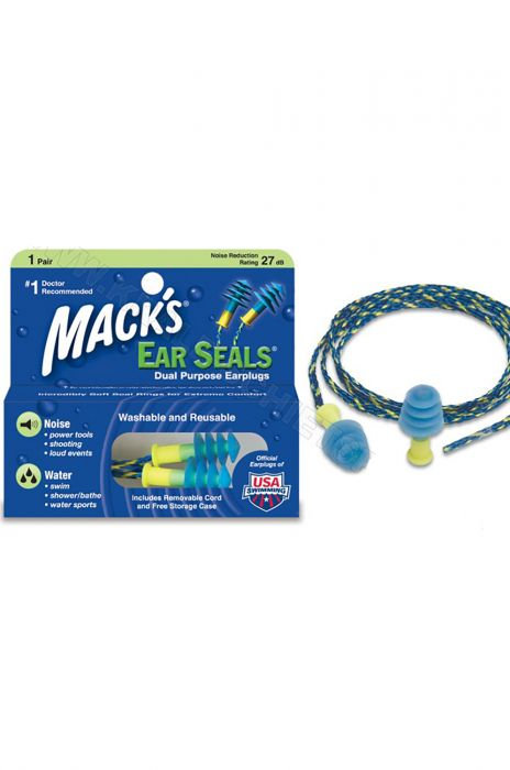 MACK´S EARPLUGS