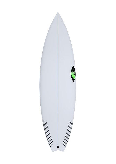 HT2.5 - 6'0''
