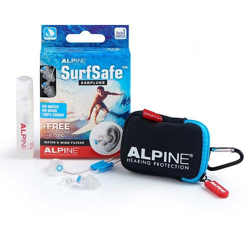 ALPNIE SURF SAFE EARPLUGS