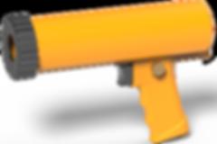 Air Caulking Gun HT-9681