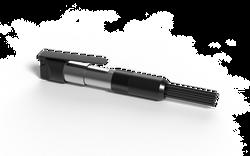 Air Needle Scaler