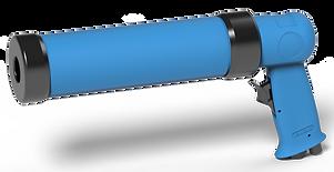 Air Caulking Gun HT-9680A