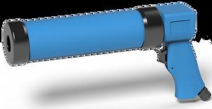Air Caulking Gun HT-9680