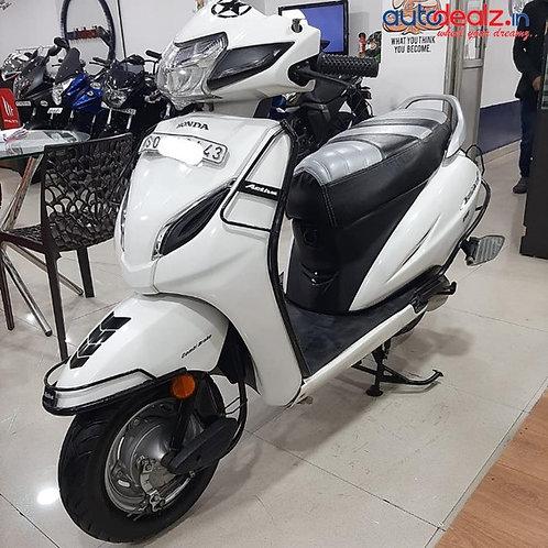 Honda Active 5G