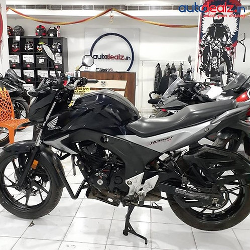 Honda CB Hornet