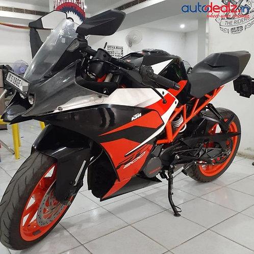 KTM RC 200 BS IV