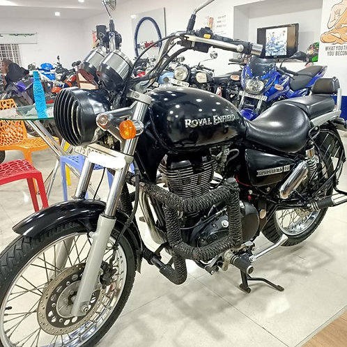 Royal Enfield Thunderbird 350 BSIV