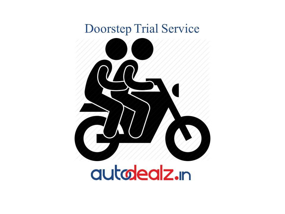 Doorstep Trial Service