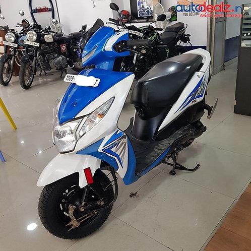 Honda Dio BSIV