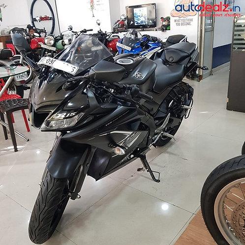 Yamaha YZF R15 V3 BSVI