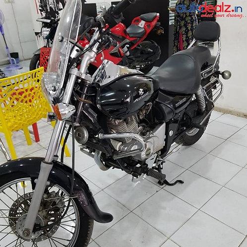 Bajaj Avenger 220 DTSi