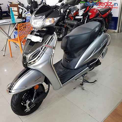 Honda Active 5G Limited Edition