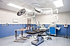 Medical Room, Hospital Room, Commercial Cleaning, Janitorial, Medical Facility