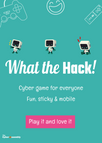 Mobile Cyber Game - Changing Cyber Learning