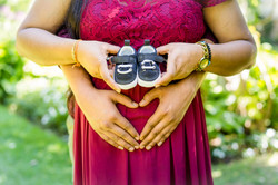 Sravani's Maternity Photos (web)rev