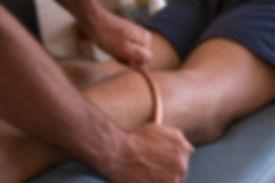 kalvokäsittely fascia käsittely fascia treatment