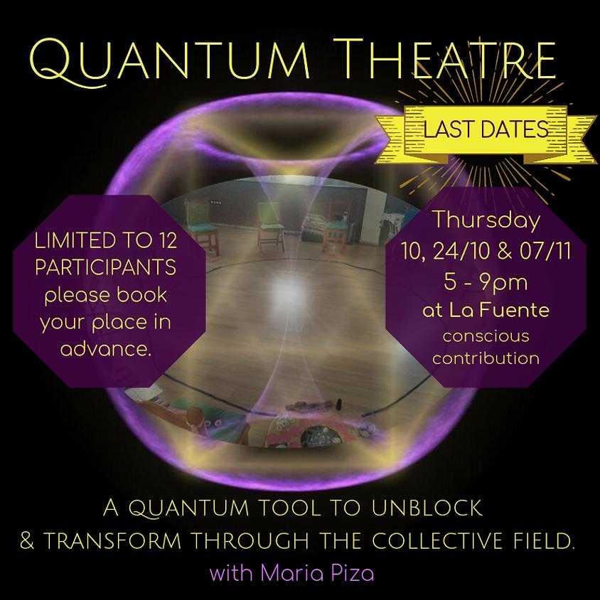 Quantum Theatre (in English)