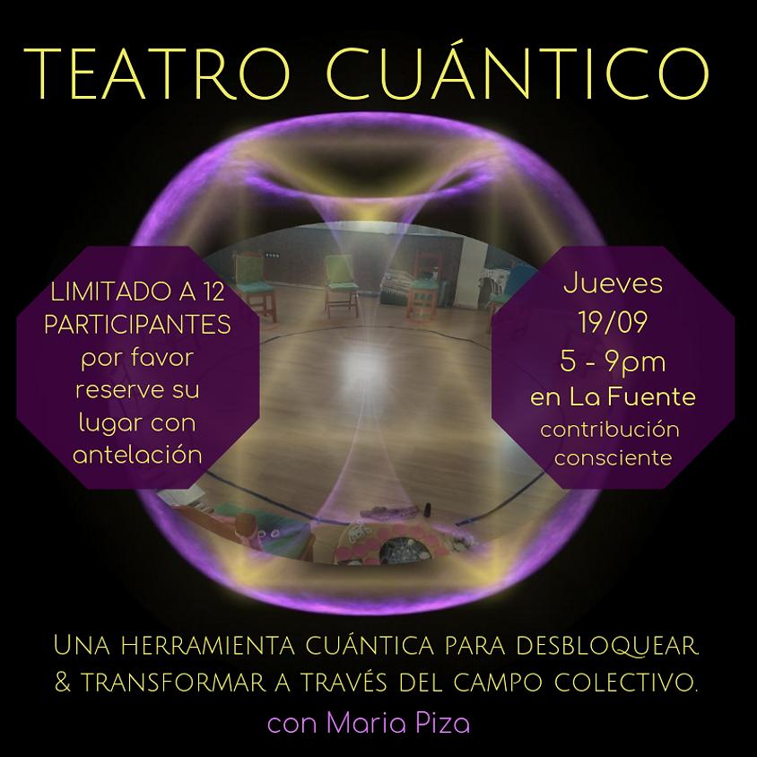 Teatro Cuántico (en Español)