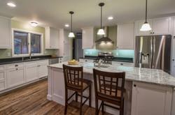 Kitchen Remodeling Kitchen Island