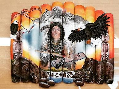 I love my Totem Spirit boxed set 💖 my f