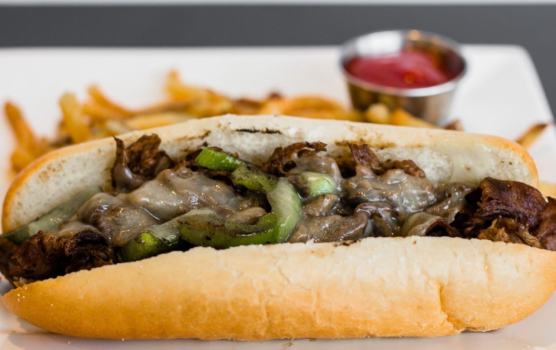 Beef Cheesesteak