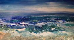 Julia Lee, Wild Sea