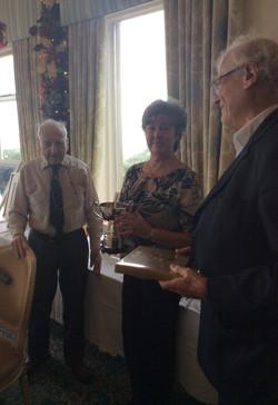 Anita Foord -First Prize 2016