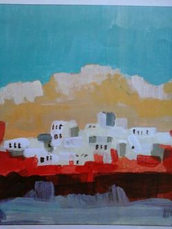 Moorish Settlement
