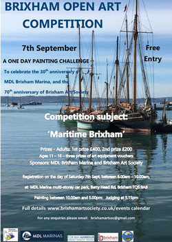 Open Art Competition