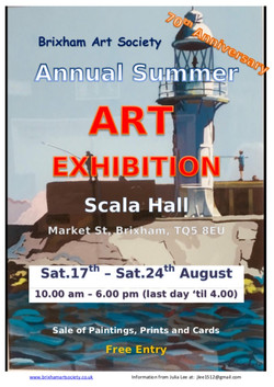 Scala Hall Exhibition 2019
