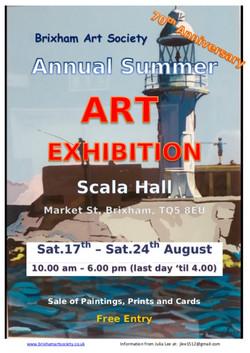 Scala Hall Exhibition 2019