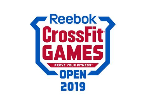 2019 CrossFit Open Recap