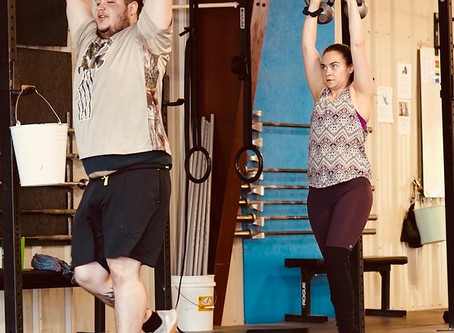 DEFINING CROSSFIT, PART 1: FUNCTIONAL MOVEMENTS