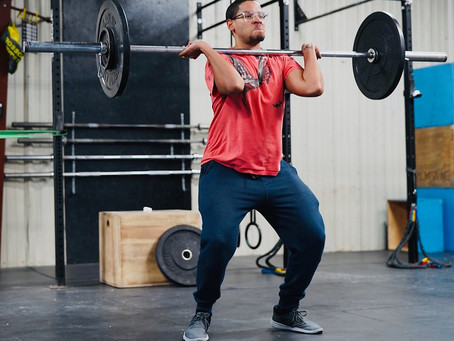8 Unusual Olympic Lifting Cues That Get Results