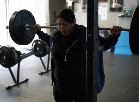How Weightlifters Can Benefit From Squat Walkouts