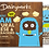 Thumbnail: Edam Natural Cheese & Rice Crackers 120g