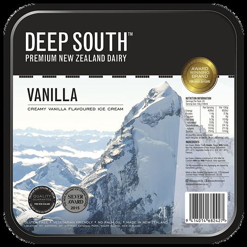 Vanilla - 2L