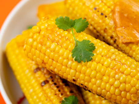 Dairyworks Chipotle Butter Corn