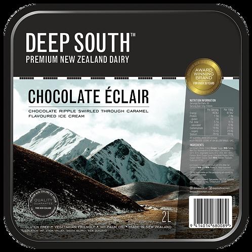 Chocolate Eclair - 2L