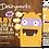 Thumbnail: Colby Natural Cheese & Rice Crackers 120g