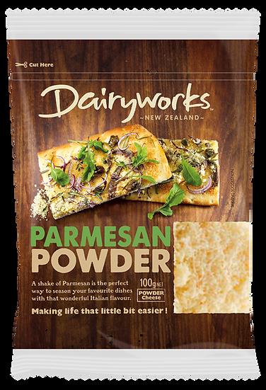 Dairyworks Parmesan Powder 100g