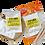 Thumbnail: Ling Yang Qi Xing Tea-Tea bags (8g ± x 2pkt)