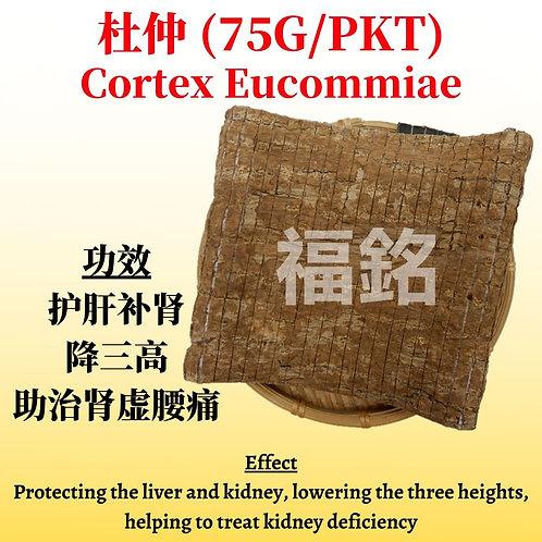 Cortex Eucommia (75G/PKT)