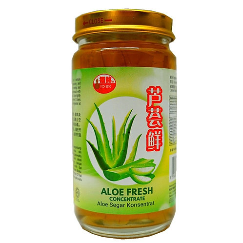 Aloe Fresh Concentrate (150g)
