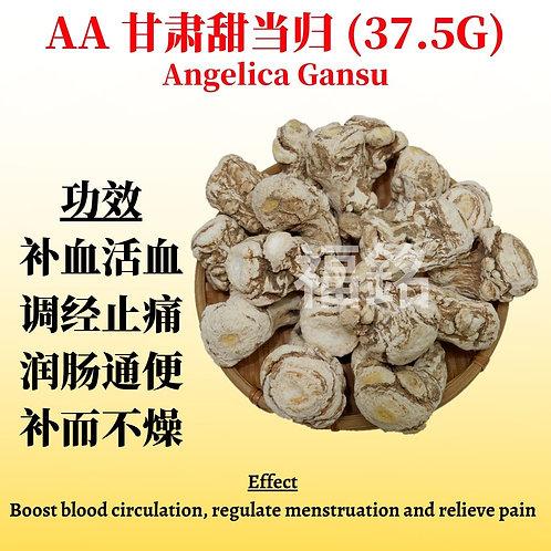 Angelica Gansu (AA) (37.5G)