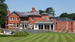 ISLE COURT NURSING HOME - COMMERCIAL FLUE SYSTEM - PROJECT COMPLETE